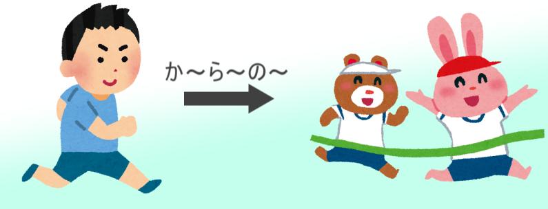 Ⅴ→Ⅰ(ドミナントモーション)