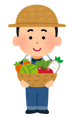 Ⅴmは田舎の農夫さん